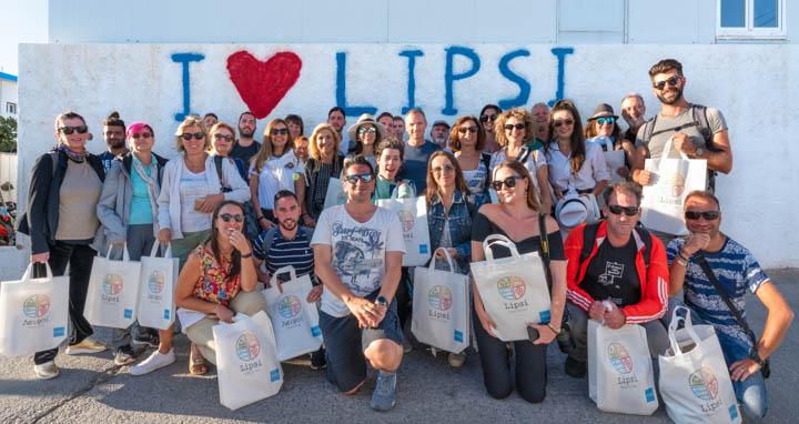 Travel & Social Media Photography Project #My_Lipsi