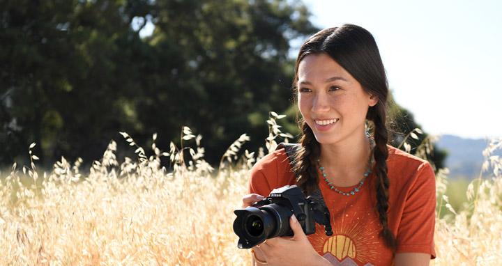 Διαγωνισμός Giveaway - Έπαθλο: Nikon D3500 Kit